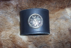 Armband Keltischer Knoten (beschlag)