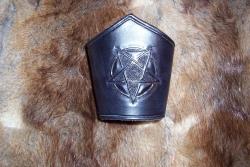 Armband Pentagramm