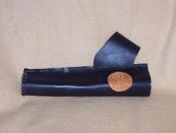 Seitenköcher - Keltische Knoten