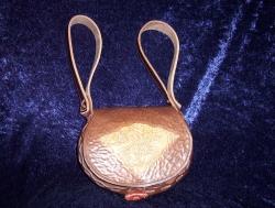 Tasche - Keltische Hunde