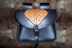 Tasche - Keltischer Knoten II