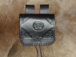 Tasche - Mongolisches Muster