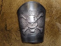 Armband - Skull II