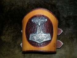 Armband - Schonenhammer ( Thors Hammer)