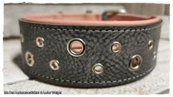 Halsband 226 --> geeignet für Halsumfang von 39 cm bis 45 cm