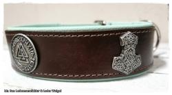 Halsband 278 --> geeignet für Halsumfang von 39 cm bis 45 cm