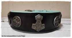 Halsband 289 --> geeignet für Halsumfang von 35 cm bis 40 cm